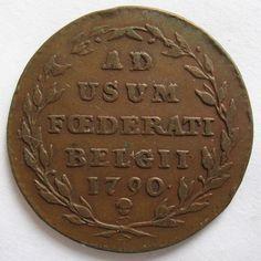 Oostenrijkse Nederlanden 2 liards 1790