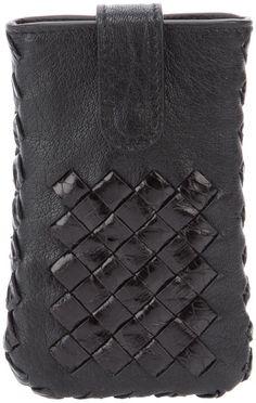 Bottega Veneta | Woven Leather iPhone Case