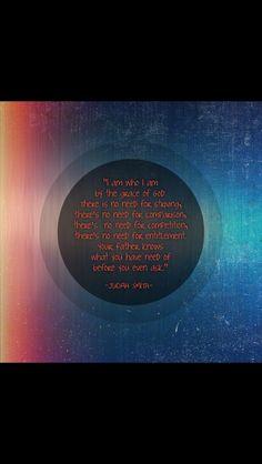 Judah Smith quote