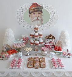 cute vintage sweet treats