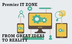 Premier it zone From Great ideas to Reality. #SEO #Promotion #SMO #Marketing #Google #Webmaster #webdevelopment #webdesigning