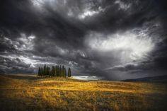 My tuscan landscapes.. by Edmondo Senatore on 500px