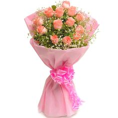 Send Flowers To Noida Same Day Midnight At Best Prices By Pick Smiles Online Florist In Fresh Bouquet Delivery For All