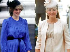 Duchess Kate to give birth in same hospital as Princess Diana