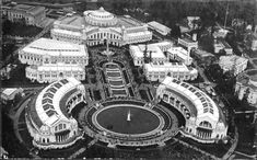 June 1, 1909 - The Alaska-Yukon Pacific Exposition opens in Seattle, Washington. Attendance of 3,740,561, including free visitors, witness the world's fair held on 250 acres, including land of present-day Washington University.