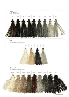 Stock Service Alpaca and Blends Hong Kong Card A/W 14-15 - Page 2