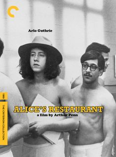Do you listen to Alice's Restaurant every Thanksgiving?
