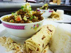 Island Of People #Fiji Food | Peking Duck Curry | Fijian #Food Safari. #Travel #Multicultural #Traditional