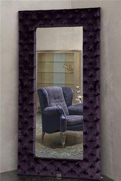 Salon Interior Design, Interior And Exterior, Interior Decorating, Floating Drawer, Home Gadgets, Luxury Furniture, Floor Mirrors, Bedroom Decor, House