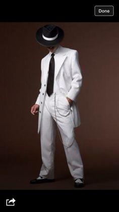 Suit for my fiancée.