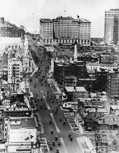 25 Vintage Photos of Chicago | Mental Floss