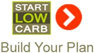 build your free low carb diet plan