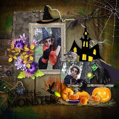 Fantastic Halloween by LouiseL Design Digiscrapbooking  http://www.digiscrapbooking.ch/shop/index.php?main_page=index&manufacturers_id=135 My Memories  http://www.mymemories.com/store/designers/LouiseL/?r=LouiseL E Scrap en scrap  https://www.e-scapeandscrap.net/boutique/index.php?main_page=index&cPath=113_244 Scrap from France http://scrapfromfrance.fr/shop/index.php?main_page=index&manufacturers_id=113 Rak de Caroline Scrap