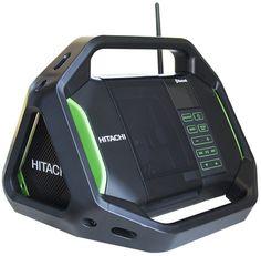 Hitachi 18V Bluetoot...