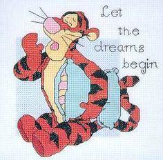 Let the Dreams Begin