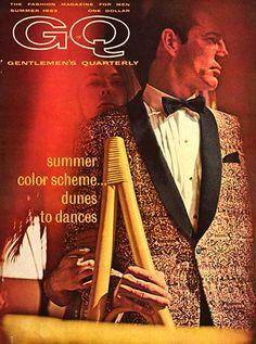 Gentlemen's Quarterly, Summer 1963