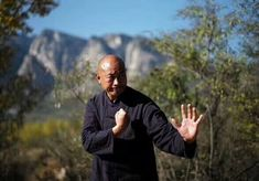 San Xing Tiao Yang Fa : Cultivating Awareness one of the primary goals of internal Gongfu training. If the eyes see clearly, we can understand clearly. If the ears hear clearly, we can respond intelligently. If the heart is strong and reflective, we act with courage and compassion.