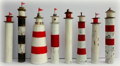 Lighthouses - sixty one A