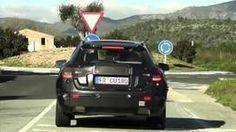 [VIDEO ESPÍA] Mercedes-Benz GLA. Pincha y sabrás más. Click for more info.