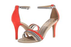 The Broke Girl's Guide To Spring Shopping #refinery29 DV8 Suki Heels, $49, available at Zappos.