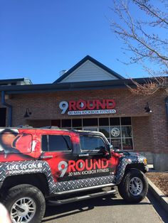 9Round fitness and kickboxing classes in Summerville, SC - Grandview Dr.