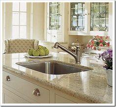 #granite #countertops