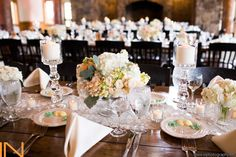 Vintage & Lace at Timber Ridge | Bloom Flower Shop |  Bella Design & Planning | IN Photography