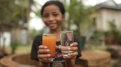 In 2013, we raised $2,685 on mycharity: water to bring clean, safe water to people in Cambodia. Last month, the charitywater team visited some of the communities we are helping and made a video about the families working to provide clean water to their community.