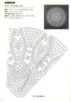 giftjap.info - Интернет-магазин | Japanese book and magazine handicrafts - Suteki Pineapple Crochet Laces 2011