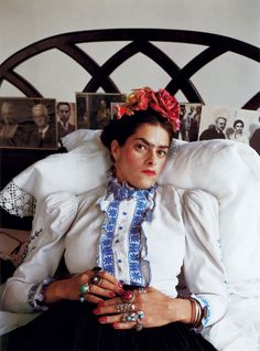 Mary McCartney: 6 iconic portrait photographs of famous women - People - Stylist Magazine