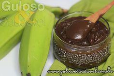 Receita de Ganache de Chocolate com Biomassa