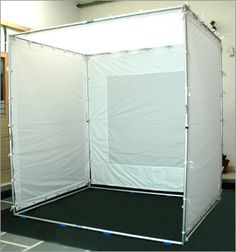"Camtree 72""x96"" Soft Box Light Tent Cube for Photo Video Film Studio Photography 
