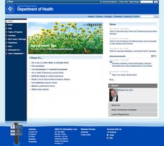 Department of Health  www.health.ri.gov