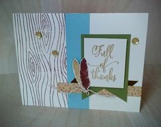 Gold Washi Tape, Thanksgiving Cards, Simon Says Stamp, Close To My Heart, Card Kit, Twine, Thank You Cards, Card Making, Challenge