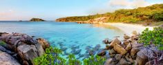 Lizard Island, Great Barrier Reef, Queensland, Australia. By Adam Gormley