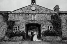 Longueville House Wedding | Antonija Nekic Photography Cork Wedding, Church Ceremony, Alternative Wedding, Intimate Weddings, Wild Flowers, Decor Styles, The Good Place, Wedding Venues, Mansions