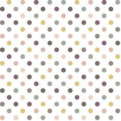 Hawthorne Threads - Multi Dot - Multi Dot in Dusk