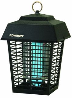 NEW Flowtron Electronic Insect Killer half Acre Coverage Bug Zapper Mosquito