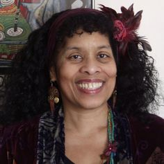 Andrea Hairston: Author, Playwright, Professor, Wise Woman, Poet, Free Spirit
