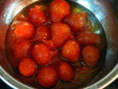 Thaen Mittai - A humble sweet sold in small roadside shops during the last few decades. Orange Food Coloring, Oil For Deep Frying, Temples, Stuffed Peppers, Vegetables, Eat, Stuffed Pepper, Veggies, Buddhist Temple