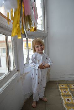 Para sonhar! Pijama Cookie para bebês e crianças :) | For the sweetest baby and children's dreams! #cookiedreams #pijamas