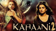 Kahaani 2 Movie