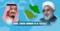 ورقة بحثية: قطبية الشرق الأوسط