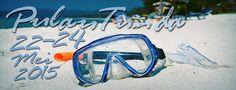 Loka Avontur Fun Beach and Snorkeling trip to Pulau Tunda. Full package and more www.lokaavontur.com