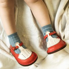 PèPè Shoes - Laura