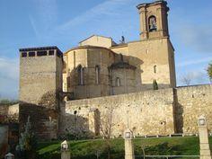 Ciudad Medieval  #EstellaLizarra  #TurismoEstella  Iglesia San Miguel Arcangel  # #NavarraNaturalmente   #TierraEstella #TurismoNavarra #ParqueNaturalUrbasa #TurismoNavarra  #TurismoRural Comarca Turistica Urbasa Estella  #NavarraNaturalmente www.casaruralnavarra-urbasaurederra.com http://nacedero-rio-urederra.blogspot.com.es http://navarraturismoynaturaleza.blogspot.com.es/ http://mundoturismorural.blogspot.com.es/