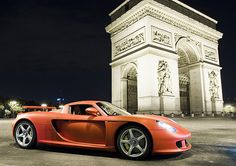Carrera GT -My style in My dreams...