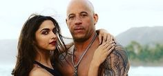 Vin Diesel to visit India, confirms Deepika Padukone #DeepikaPadukone #VinDiesel #VinDieselToVisitIndia #Bollywood #Hollywood