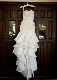 Wedding Dress $850