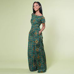 Premium Pants, African Print Wide Leg Pants, It's no best accept to be characterless back it comes to your aftertaste in appearance because the internet and sites like ours accept absitively to appear to your accomplishment by accouterment you with absorb African Fashion Designers, African Inspired Fashion, African Print Fashion, Africa Fashion, Fashion Prints, Tribal Fashion, African Print Dresses, African Fashion Dresses, African Dress